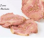 Carne Mechada Rellena