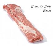 Cinta de Lomo Ibérica