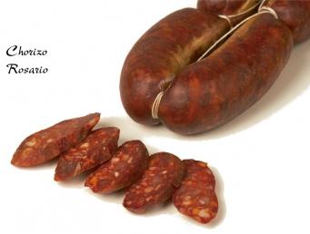 Chorizo Rosario Casero
