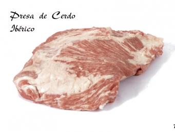 Cabeza de Lomo Ibérica