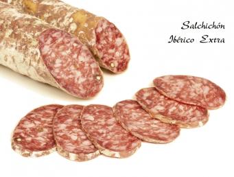 Salchichón Extra Casero